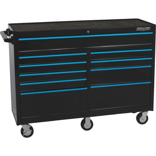 Channellock 52.5 In. 10-Drawer Tool Roller Cabinet
